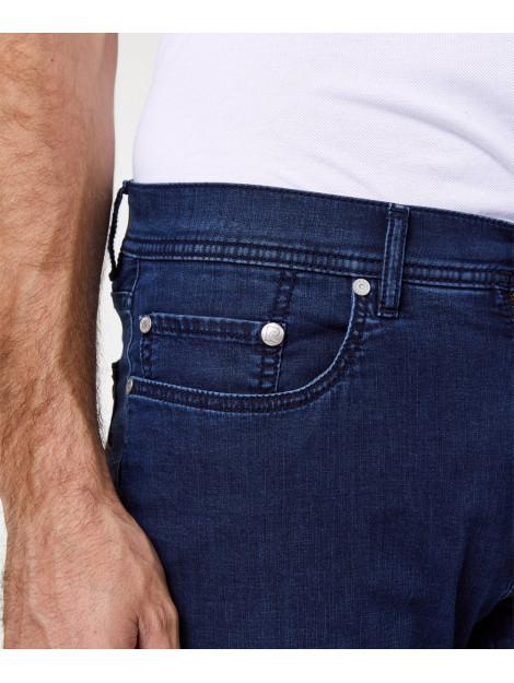 Pierre Cardin Pantalon blauw 0309107330-Lyon-50-34-32 large