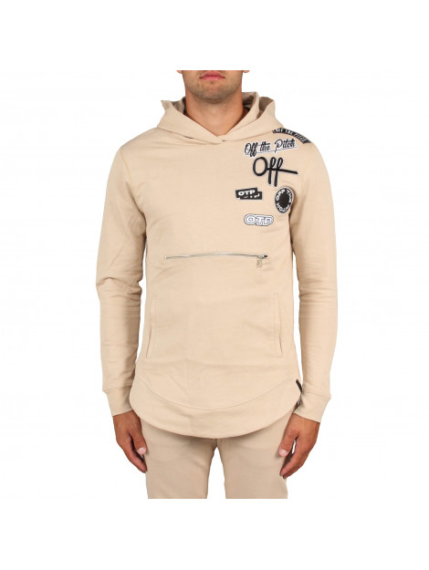 Off The Pitch Hoody how off beige hoody-show-off-1590288611-0931 large
