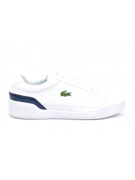 Lacoste Sneakers   Challenge 220 White-Navy   large
