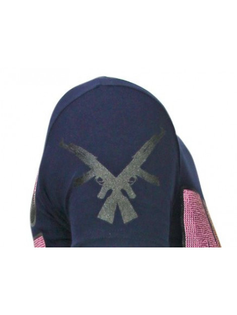 Local Fanatic Milf hunter rhinestone t-shirt 13-6233N large