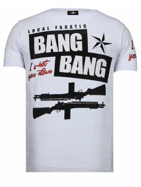 Local Fanatic Loyalty marilyn rhinestone t-shirt 13-6222W large