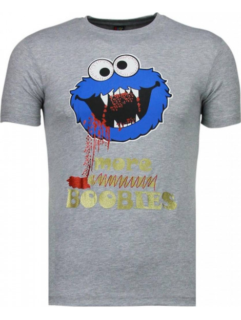 Local Fanatic Cookies t-shirt 51005G large