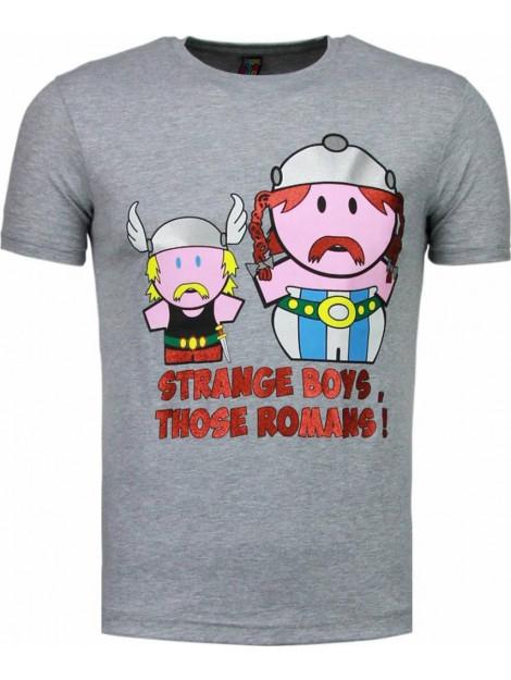Local Fanatic Romans t-shirt 51009G large