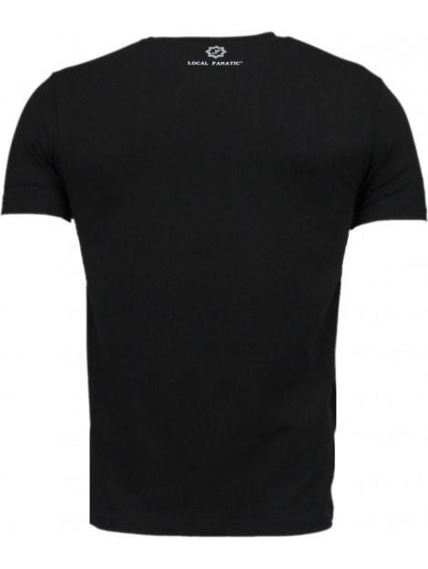 Local Fanatic Basic t-shirt 5105Z large