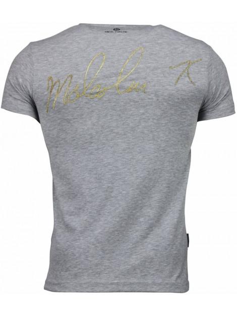 Local Fanatic Malcolm x t-shirt 4294G large