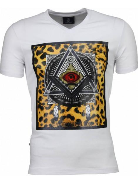 Local Fanatic Mason t-shirt 1460W large