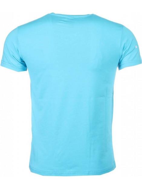 Local Fanatic T-shirt i love curacao M/T-ILC-B large