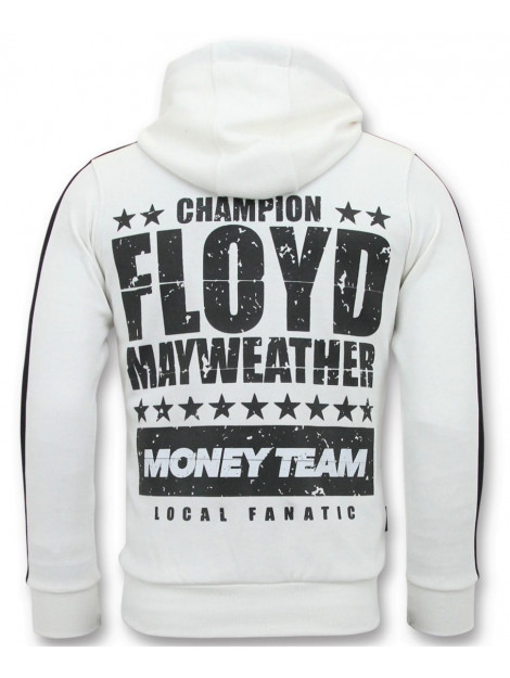 Local Fanatic Trainingsvest tmt floyd mayweather 11-6245W large
