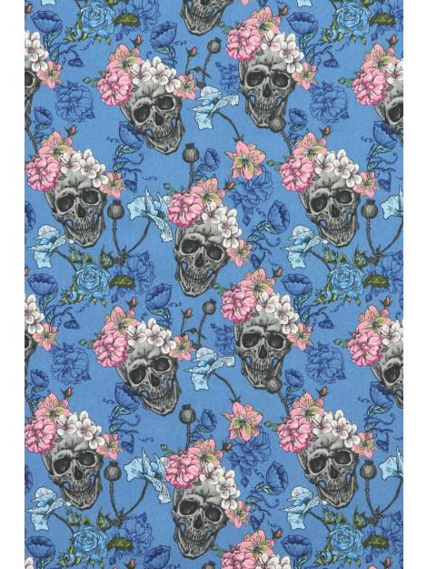Tony Backer E overhemden bloemen 3014 large