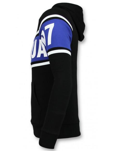 Enos Trui met capuchon hoodie F-7516 large