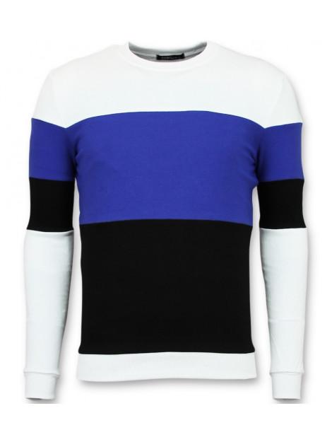Enos Sweater online streep truien F-7605 large
