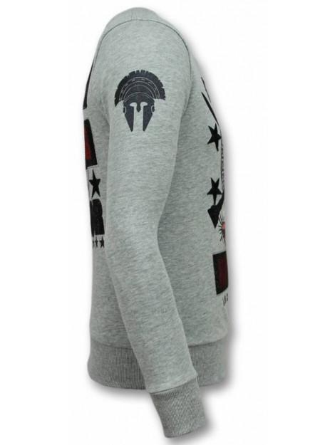 Local Fanatic Notorious trui mcgregor warrior sweater 11-6296G large