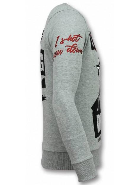 Local Fanatic Marilyn trui monroe sweater 11-6304G large