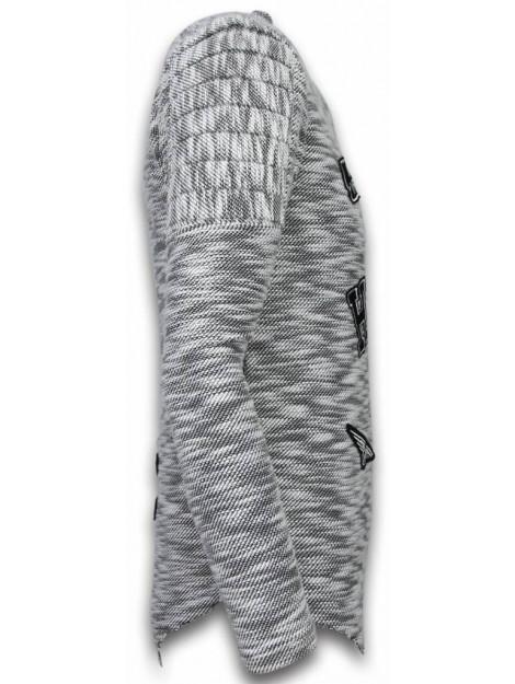 Enos Sweater longsleeve FF-7029Z large