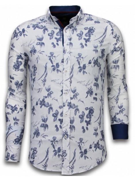 Tony Backer E overhemden slim fit 2021W large
