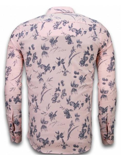 Tony Backer E overhemden slim fit 2020R large