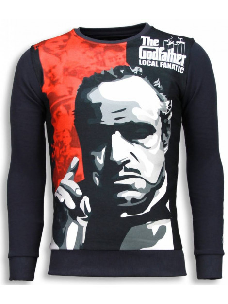 Local Fanatic Padrino the godfather 5791G large
