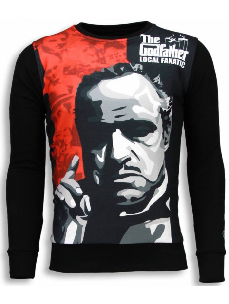 Local Fanatic Padrino the godfather 5791Z large