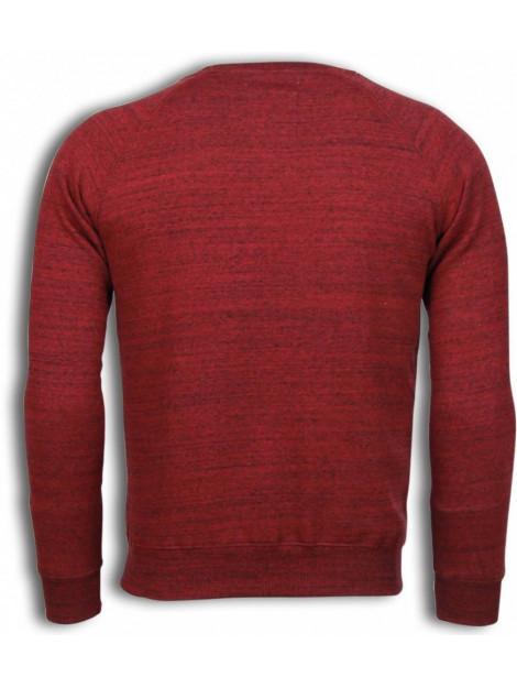 Enos Basic fit crewneck sweater FF-5026B large