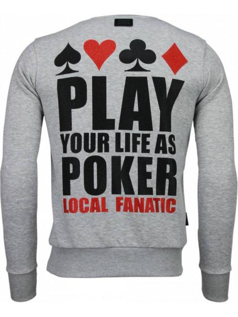 Local Fanatic Hot & famous poker bar refaeli 4905G large