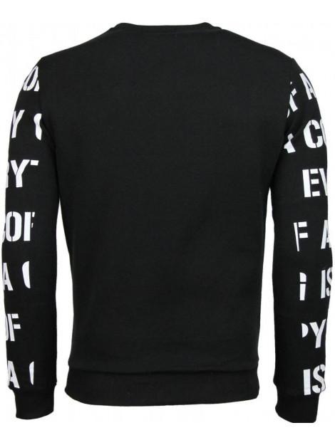 Maximal Copying sweater KJ-10001Z large
