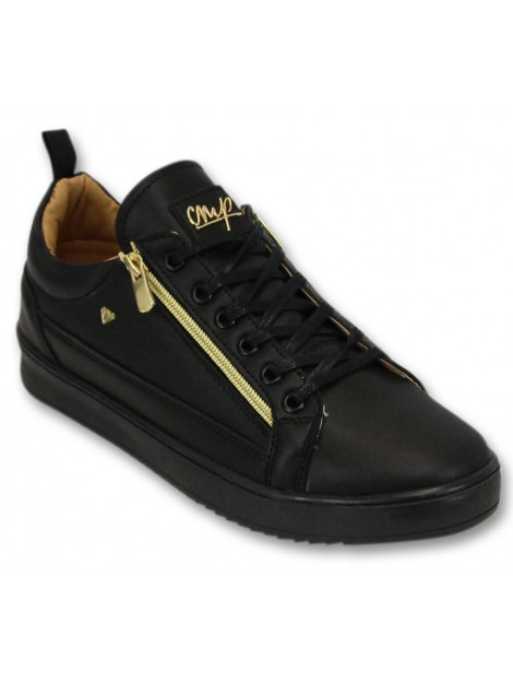 Cash Money Sneaker cmp black gold CMS97 large