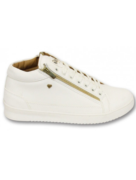 Cash Money Sneaker bee white gold 2 CMS98 large