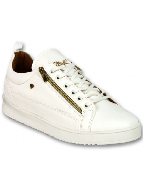 Cash Money Sneaker cmp white gold white CMS97 large