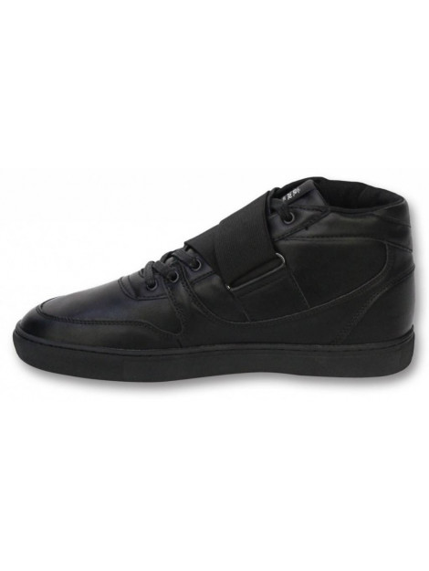 Sixth June Schoenen sneaker nation strap 78507-157 large