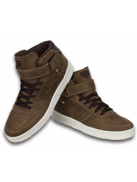 Cash Money Schoenen sneaker high CMS33-DT large