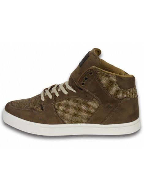 Cash Money Schoenen sneaker high CMS13-RT large