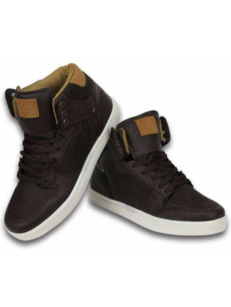 Cash Money Schoenen sneaker high CMS13-VC large