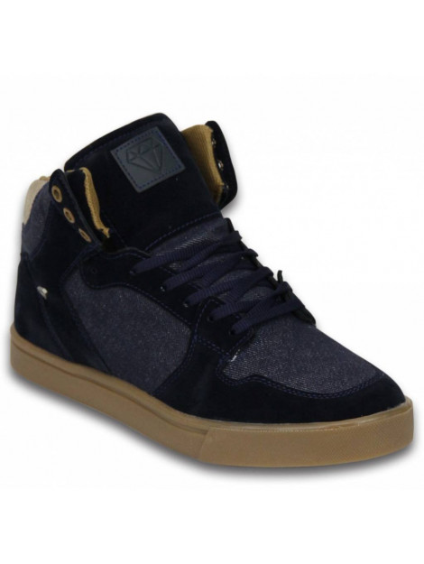 Cash Money Schoenen sneaker high CMS13-DN large