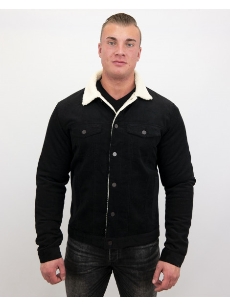 Tony Backer Spijkerjas trucker jack 820-1 large