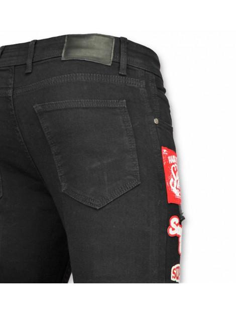 Mario Morato Skinny jeans jeans 1480 large