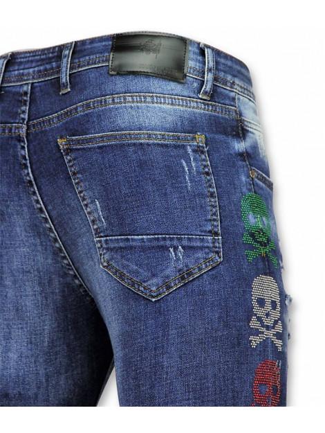Mario Morato Skinny jeans jeans 1428 large