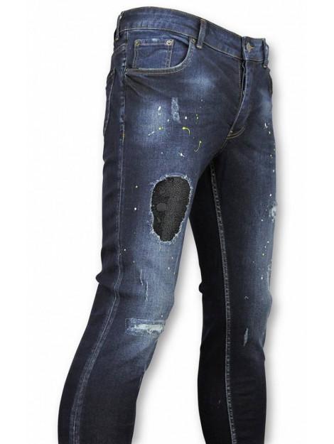 Justing Jeans spijkerbroek H-75330 large