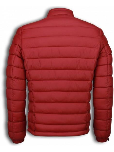 Enos Winterjas jacks voor PI-7027R large
