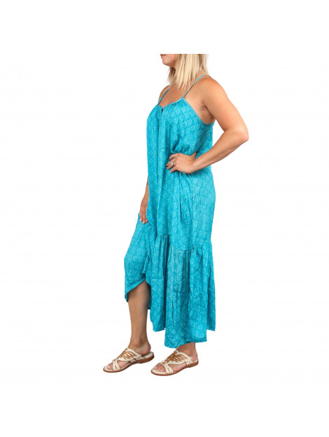 SISSEL EDELBO Affection strapdress blauw affection-strapdress-1591843771-1028 large