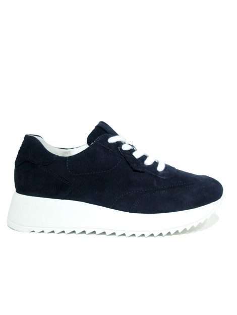 Paul Green 4946 Sneakers Blauw 4946 large