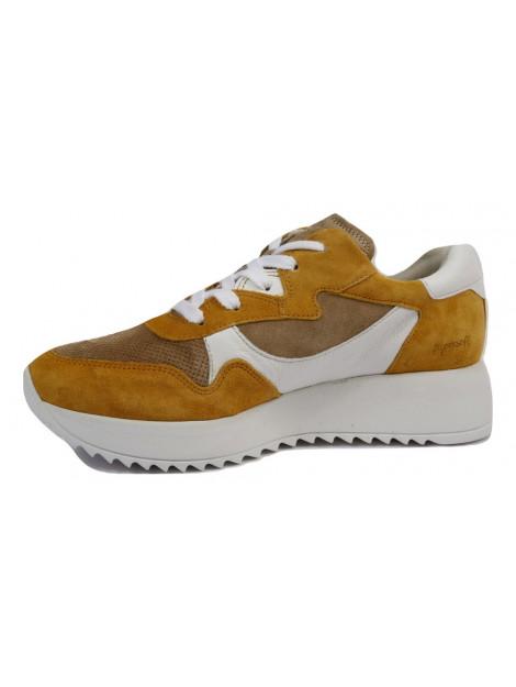 Paul Green 4949 Sneakers Geel 4949 large