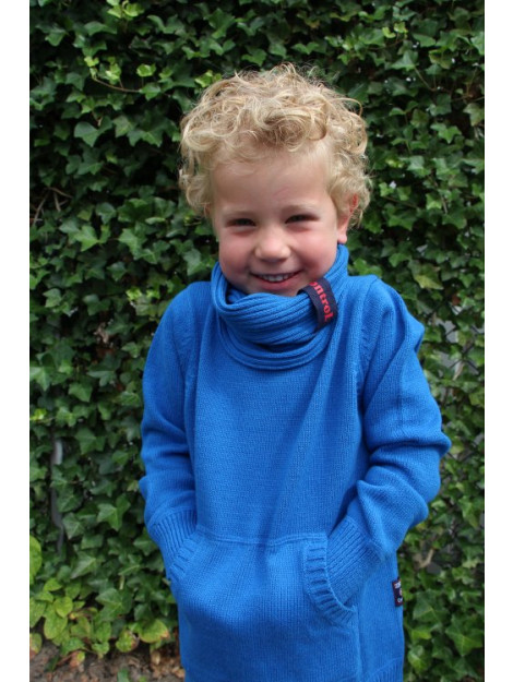Boys in Control 511 cobalt pullover 30 large