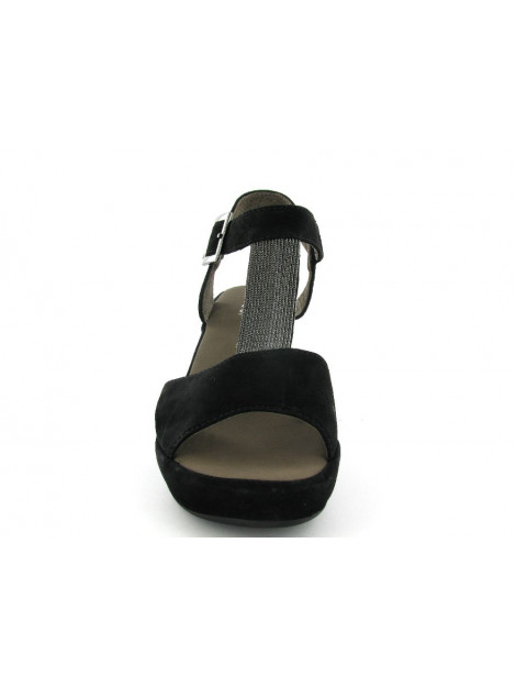 Gabor 186901 Sandalen Zwart  large