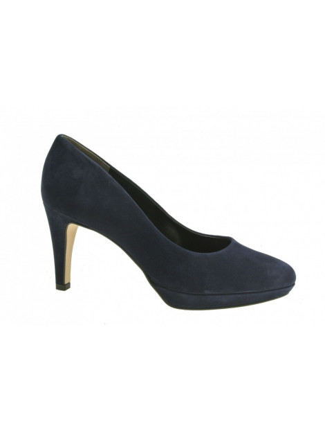 Paul Green 3326-015 Pumps Blauw 3326-015 large