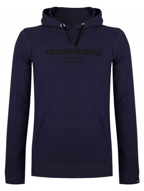 Rellix Sweatshirt b4550 hooded Rellix Sweatshirt B4550 HOODED large