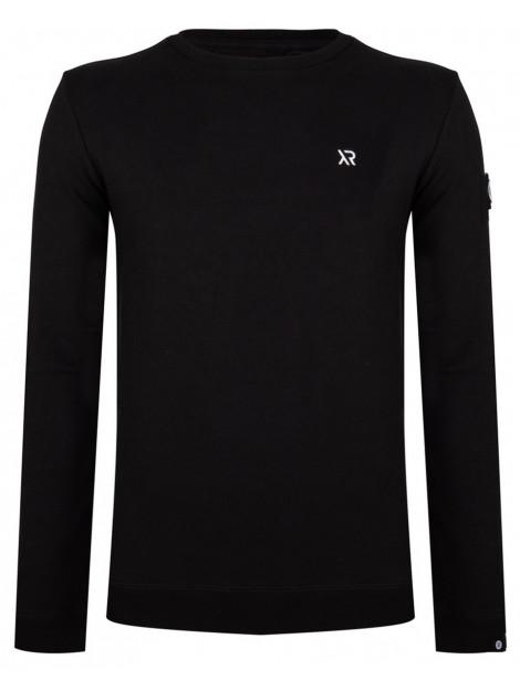 Rellix Sweatshirt b4501 crewneck Rellix Sweatshirt B4501 CREWNECK large