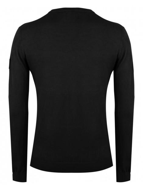 Rellix Sweatshirt b8551 knitwear crewneck Rellix Pullover B8551 KNITWEAR CREWNECK large