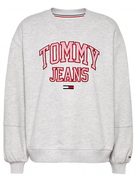 Tommy Hilfiger Sweatshirt collegiate logo Tommy Hilfiger Sweatshirt COLLEGIATE LOGO large