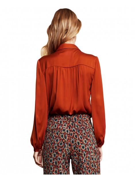 Fabienne Chapot Blouse mira solid blouse Fabienne Chapot Blouse MIRA SOLID BLOUSE large