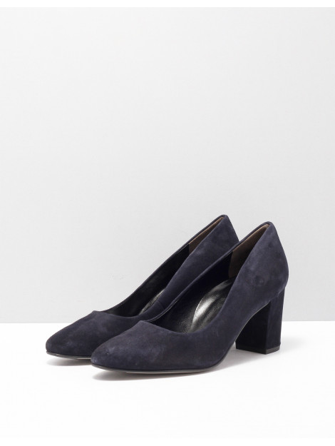 Paul Green 3652 Pumps Blauw 3652 large